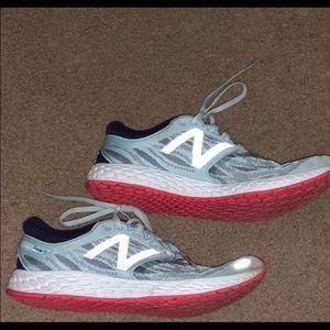 New Balance Zante Fresh Foam Running Shoes